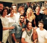 """Valeria Marini – Nuova Collezione """"Seduzioni Jeans"""""""