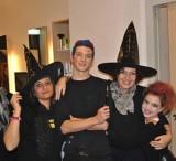 Happy Halloween Hair 2012