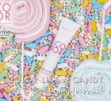 Still life Candy